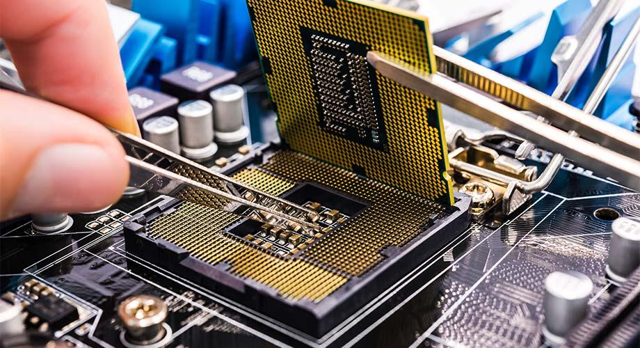 Computer-Reparatur, Notebook-Reparatur, Server-Reparatur